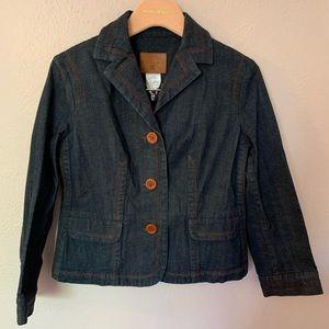 Celine | Denim Jacket
